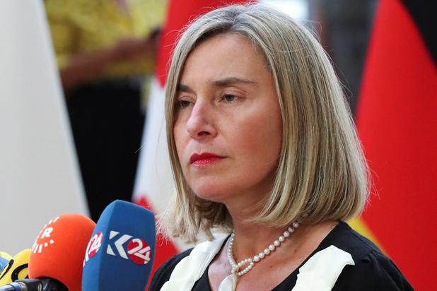 Klimaatverandering eerste keer op agenda Europese Defensieministers