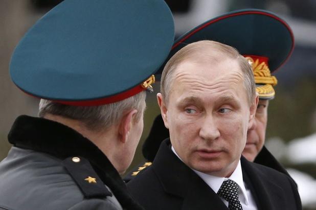 20 ans au pouvoir: les grandes dates de Vladimir Poutine