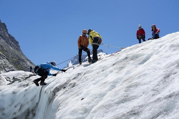 L'alpinisme inscrit au patrimoine mondial à l'Unesco: retour sur l'histoire d'un art encore jeune