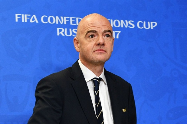 FIFA-voorzitter vindt BeNeLiga plots wél een optie