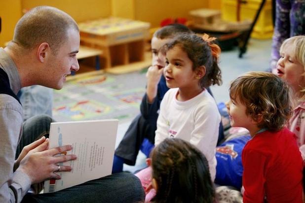 Voortaan leerplicht vanaf vijf jaar en ook taalscreening in derde kleuterklas
