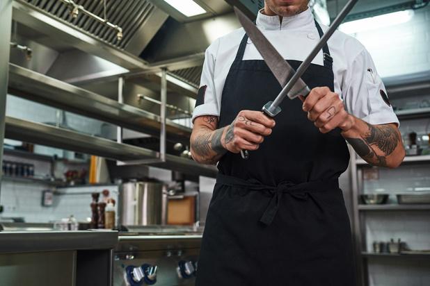 België kent zijn nieuwe Eerste Kok en Maître d'hôtel