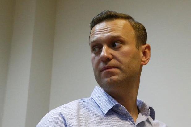 "Russie: Alexeï Navalny a été ""empoisonné"", selon son avocate"