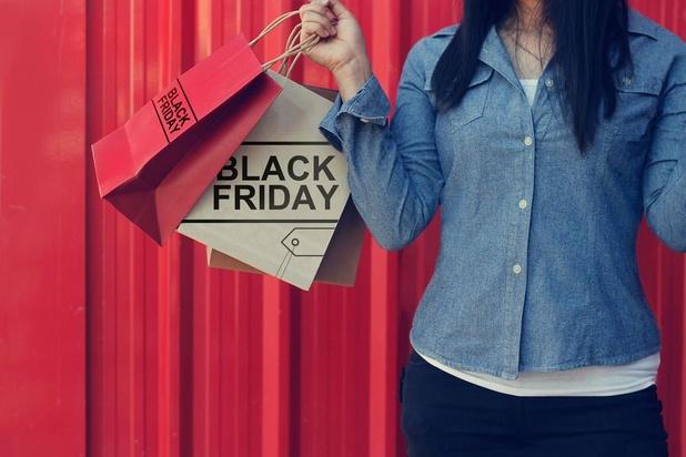 """Alexandra Balikdjian, psychologue de la consommation à l'ULB: """"Le Black Friday cultive le côté opportuniste et malin des consommateurs"""""""