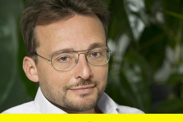 Les conseils start-up du fondateur de Netatmo (vidéo)