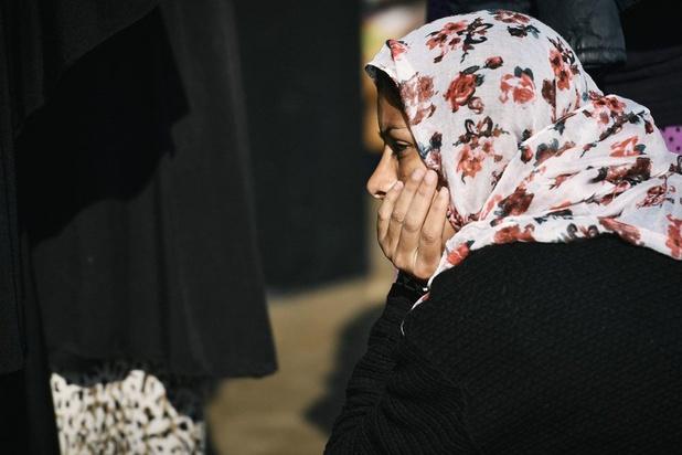 """Dans les tribus d'Irak, mariages forcés et femmes """"esclaves"""""""