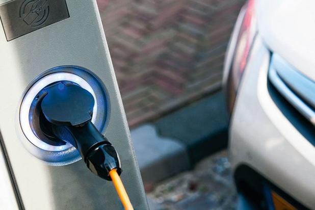 Quelle est la valeur résiduelle d'un véhicule électrique?