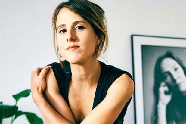 Theatermaakster Alexia Leysen schrijft een monoloog: 'Ik doe dingen uit noodzaak'