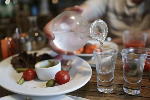 La carafe d'eau gratuite au restaurant: se la voir refuser, une tradition belge