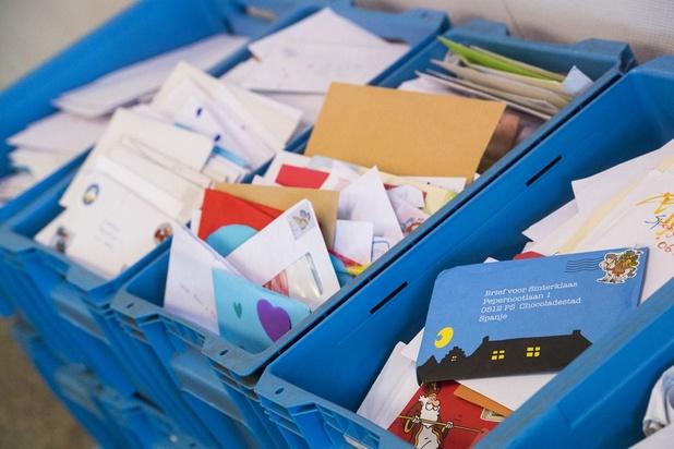Bpost a envoyé gratuitement 11.000 cartes postales
