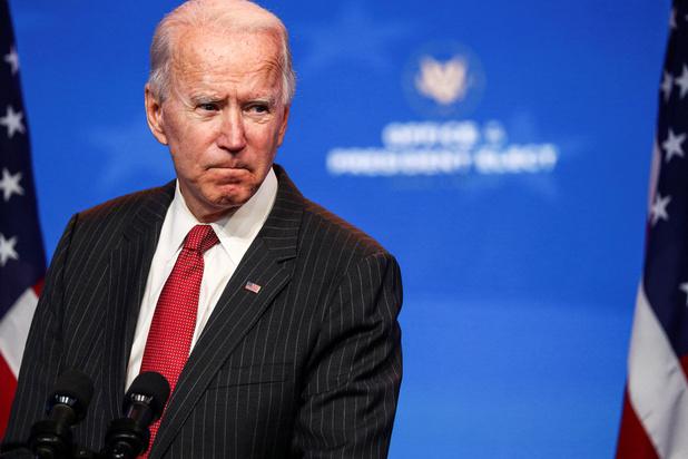 Le président chinois Xi Jinping félicite Joe Biden