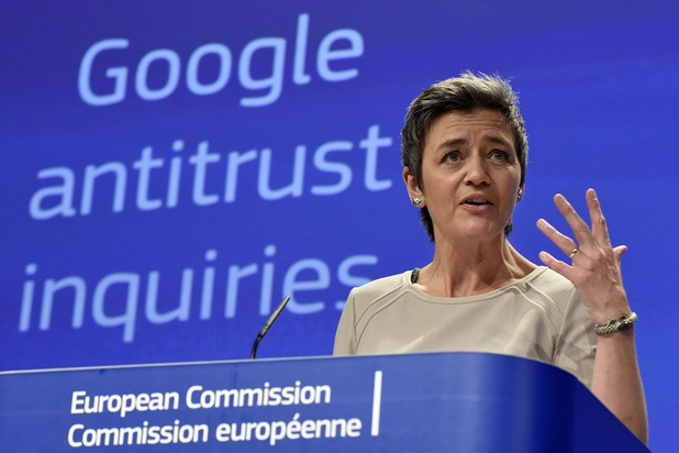 L'Europe enquête sur un possible monopole data de la part de Google