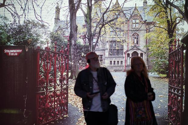 Les Strawberry Fields, jardin secret de John Lennon, désormais ouvert au public
