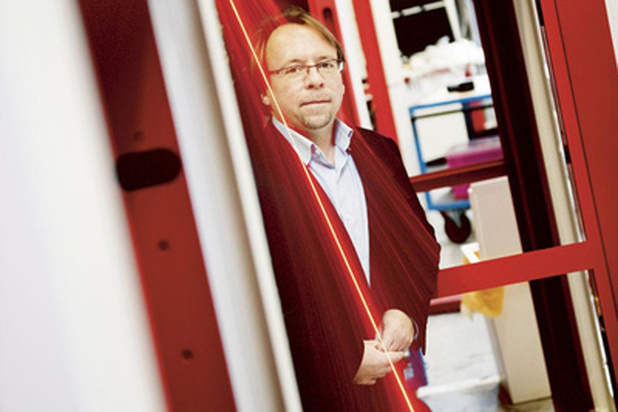 Axel Kupisiewicz (CEO de Lasea): Innovation et performance