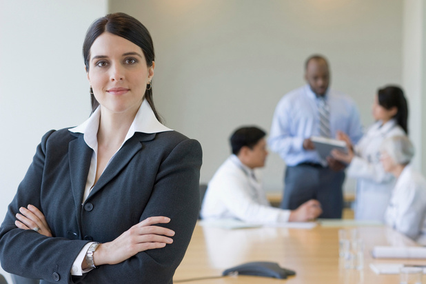 """Enquête Women On Board: """"On dit souvent que les hommes veulent des résultats plus rapides"""""""