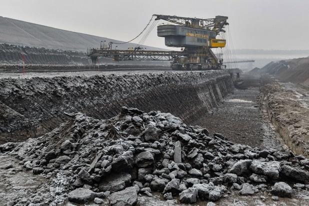 La finance mondiale a fourni 745 milliards de dollars pour le charbon