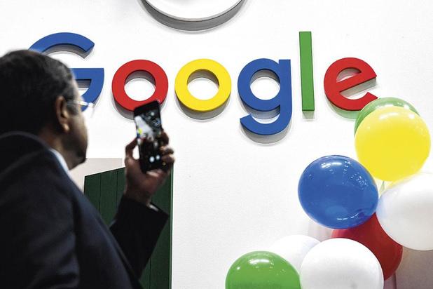 Google toujours au top