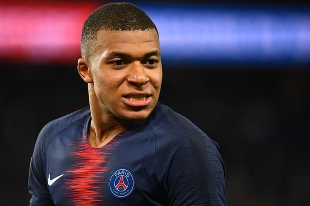 Kylian Mbappé forfait de dernière minute, coup dur pour la France