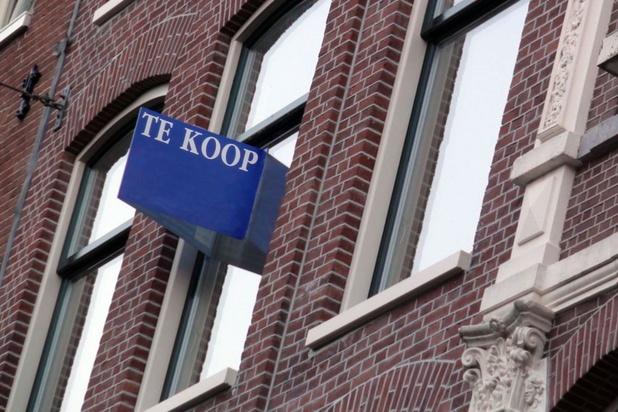 In 2019 werden 22 procent meer woningen verkocht in Vlaanderen