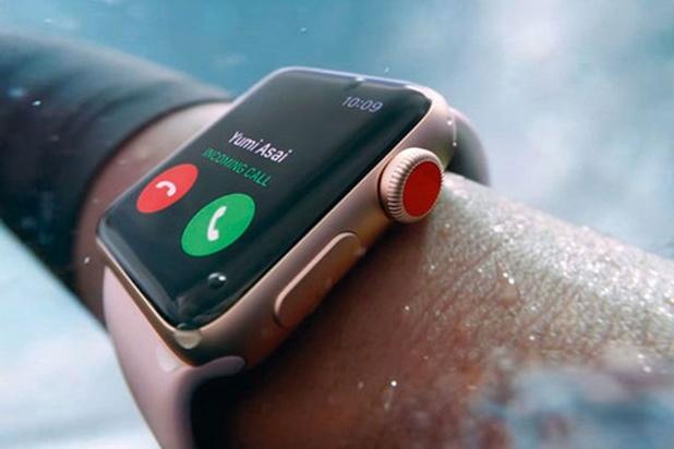 Un cardiologue intente un procès à Apple au sujet de l'Apple Watch