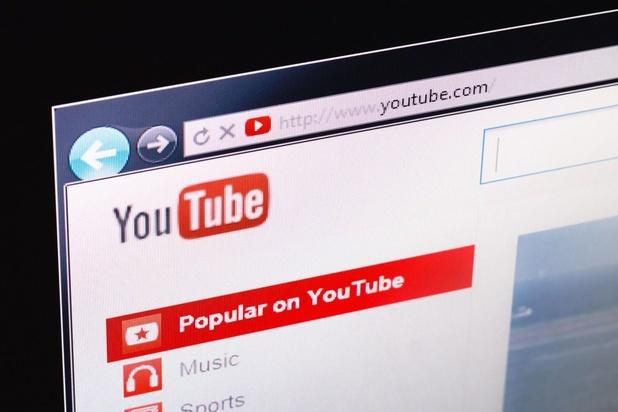 YouTube schrapt twee keer zoveel video's tijdens lockdown