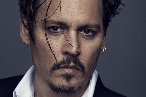 Gloire et démons de Johnny Depp