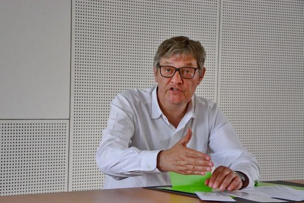 Kortrijks schepen Philippe De Coene (SP.A): 'De invoering van het menswaardig inkomen in heel Vlaanderen kost zo'n 80 miljoen euro'