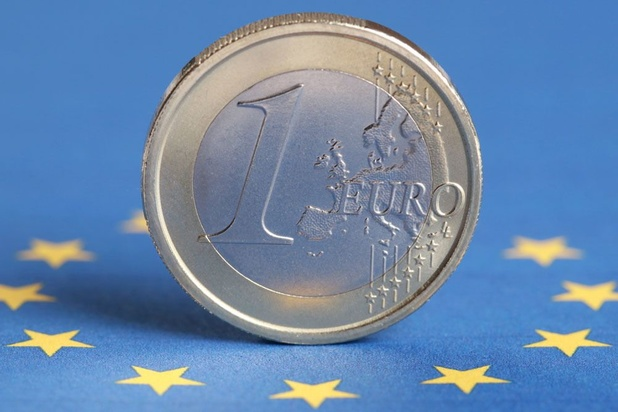 Inflatie eurozone stijgt licht