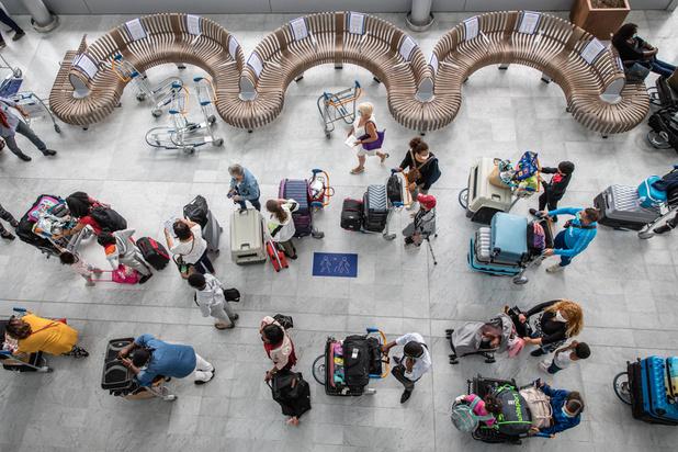 Chaos en perspective dans les aéroports européens cet été