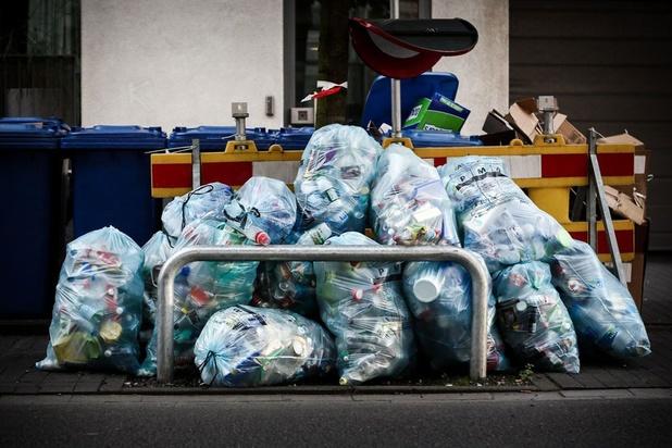 Fost Plus investit 300 millions d'euros dans 3 centres de tri pour les nouveaux sacs bleus