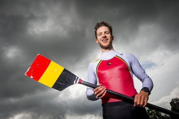 Van Zandweghe en Brys grijpen naast A-finale en (voorlopig) olympisch ticket