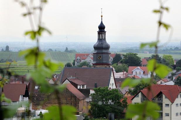 Le village allemand des ancêtres de Trump (en images)