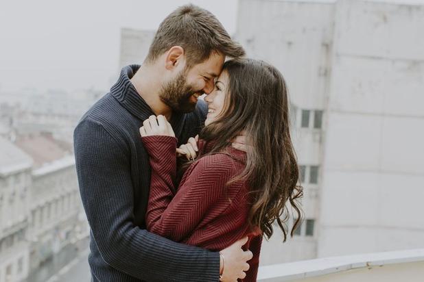 Le secret des couples qui durent: comment reconnaître les talents de l'autre