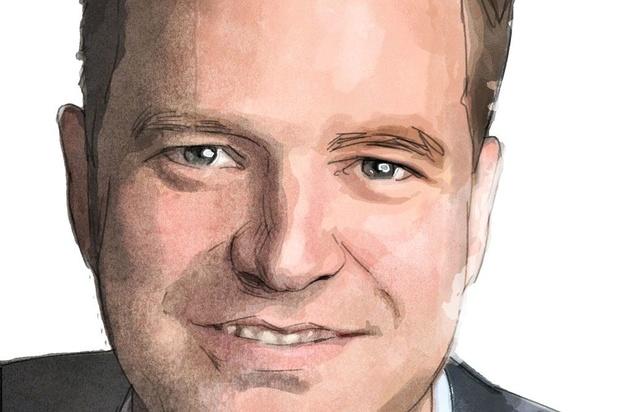 Jan Craps enige Belg in directiecomité AB InBev: 'Jonge Belgen kunnen nog altijd naar de top'