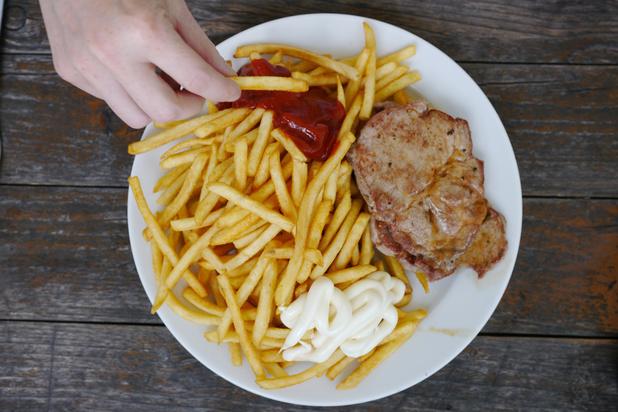 Fruits, céréales, légumes, viande... : 5 règles d'or très simples pour une alimentation saine