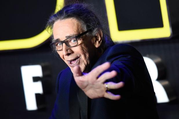 Chewbacca-acteur Peter Mayhew op 74-jarige leeftijd overleden