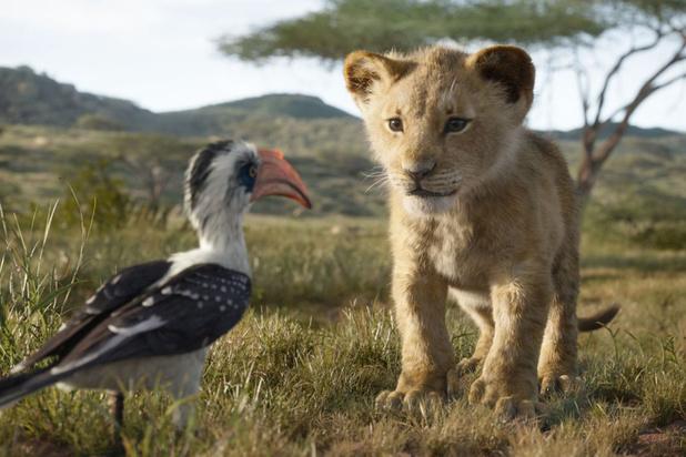 'The Lion King', de remake: een technisch wonder, maar geen meerwaarde