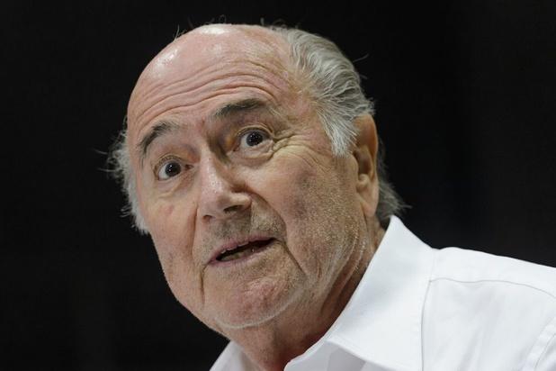Ook tweede Zwitsers onderzoek naar Sepp Blatter zonder gevolg afgesloten