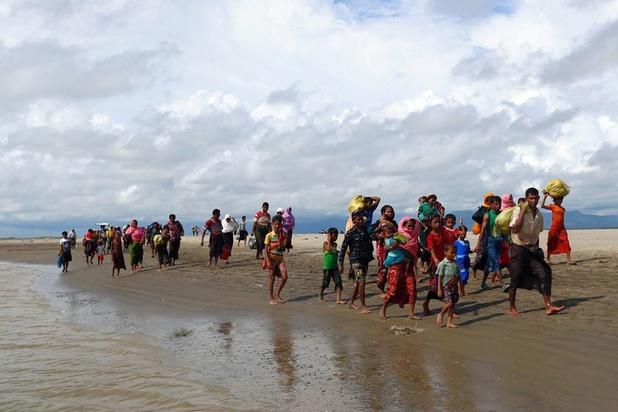 Deux ans après l'afflux de réfugiés rohingyas, l'hostilité grandit au Bangladesh