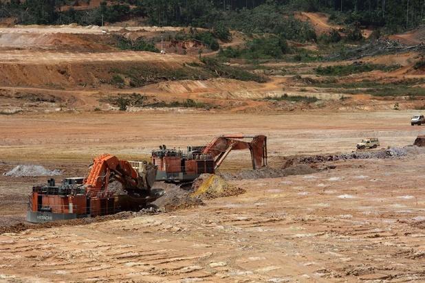 Newmont is een basiswaarde in de goudportefeuille