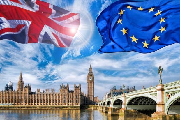 Les Britanniques ont stocké pour 4 milliards de livres de biens