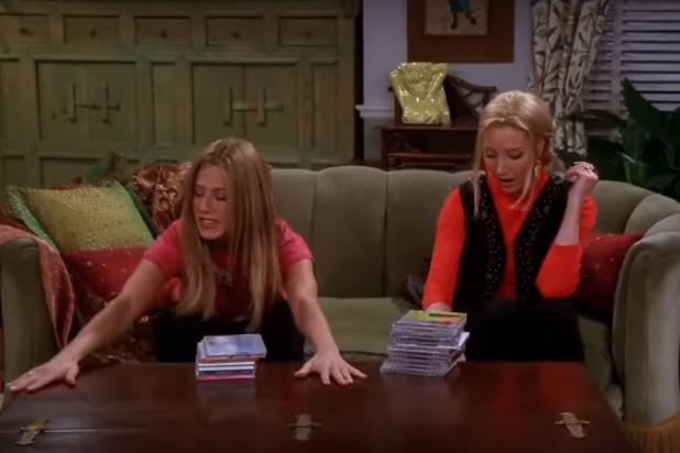 Les meubles de la série Friends bientôt disponibles à la vente