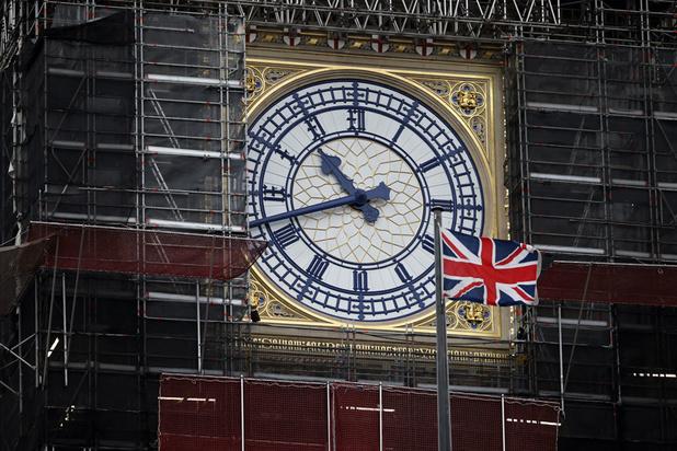 'De Britse en Europese leiders zijn blijven steken in de eerste fase van rouwverwerking'