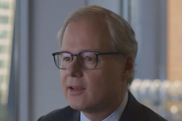 Lard Friese: 'Mensen zijn onvoldoende bezig met hun financiële planning'