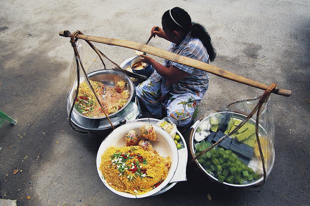 Street food made in Bangkok, les bons plans