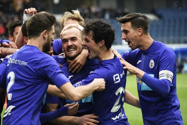 Beerschot vraagt KBVB en Pro League licentie van KV Mechelen in te trekken