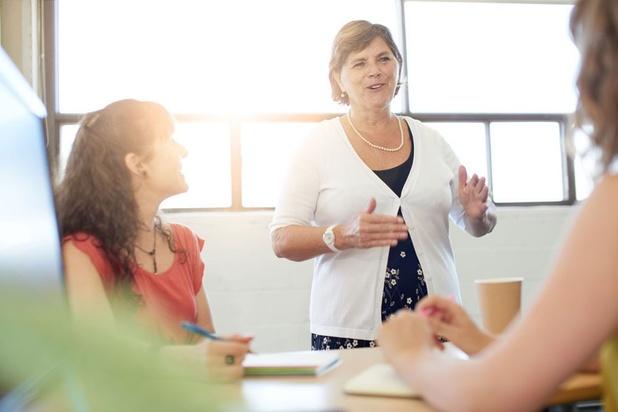 L'entrepreneuriat se féminise, surtout parmi les professions libérales