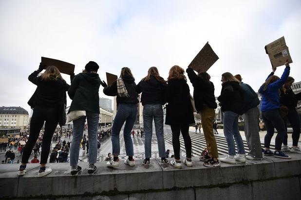 'Klimaatbeweging heeft nood aan positieve boodschappen en bruggenbouwers'