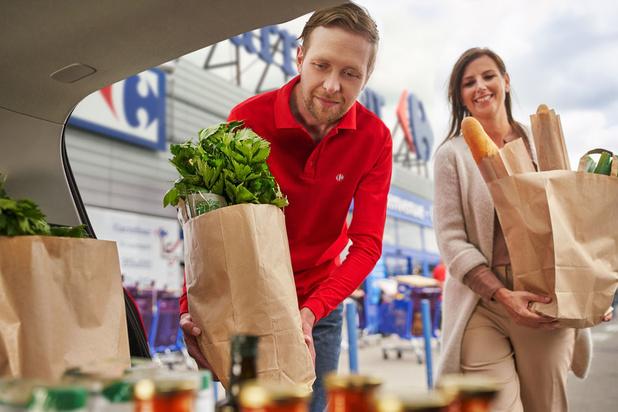 Exclu : le boom de l'e-commerce pousse Carrefour à automatiser ses opérations