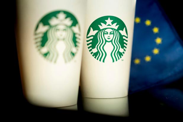 Avantages fiscaux indus: Starbucks gagne, Fiat perd face à la justice de l'UE